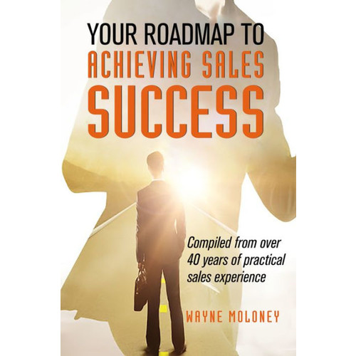 Your Roadmap to Achieving Sales Success