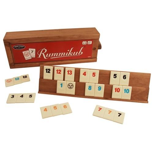 Front Porch Classics Rummikub Game