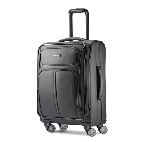Samsonite Leverage LTE 20-Inch Softside Spinner