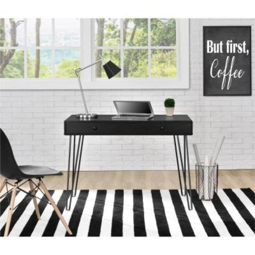Altra Furniture Owen Black Desk