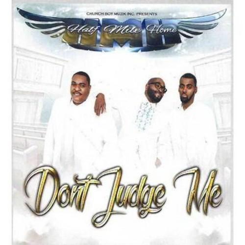 Don't Judg...