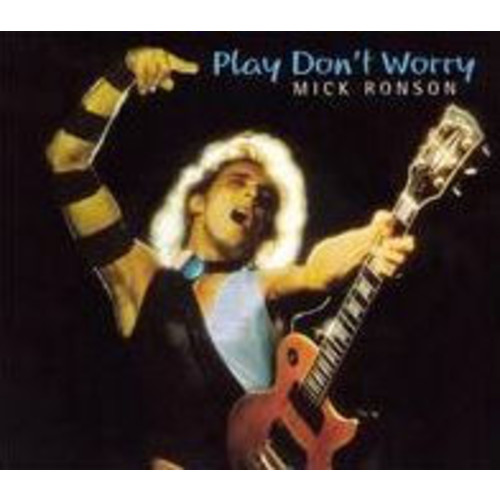 Play Don't Worry