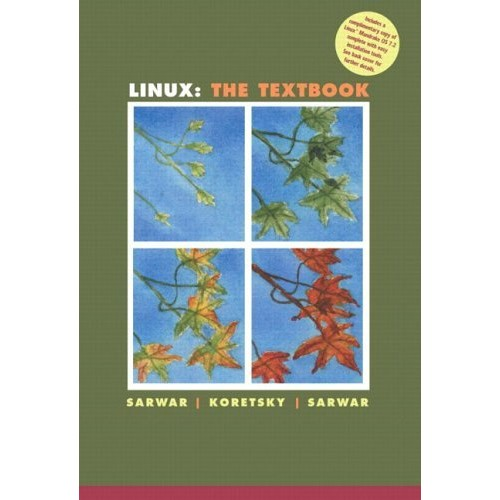 Linux: The Textbook