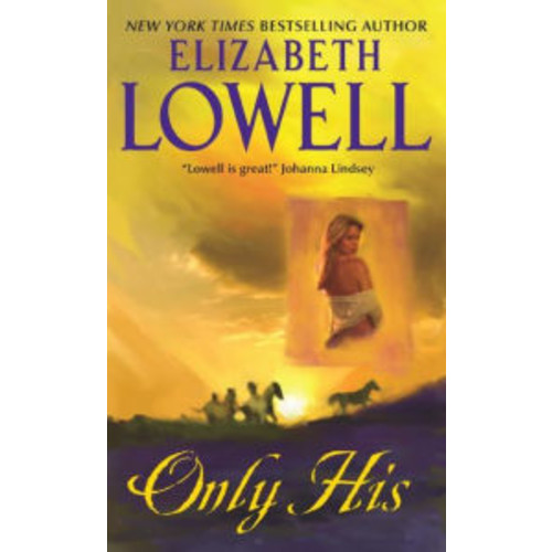 Only His (Only Series #1)
