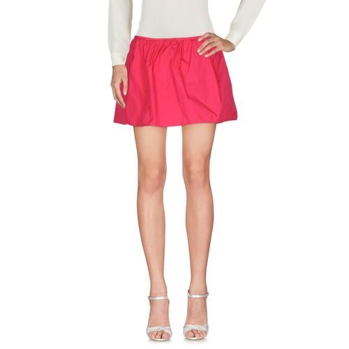 PINKO BLACK Mini skirt