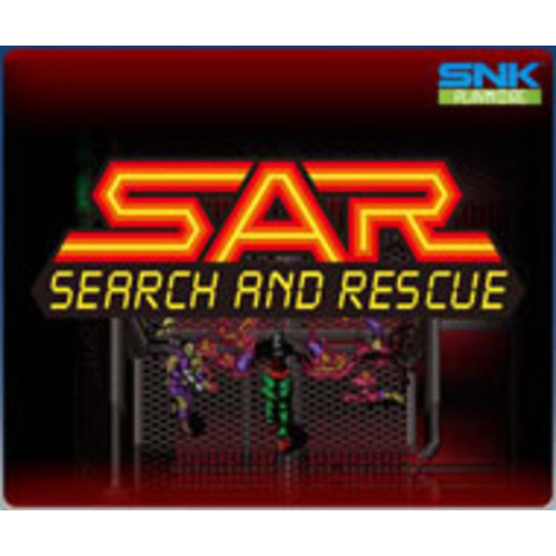 SAR - Search and Rescue [Digital]