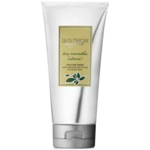 Laura Mercier Tea Menthe Citron Crme Body Cleanse