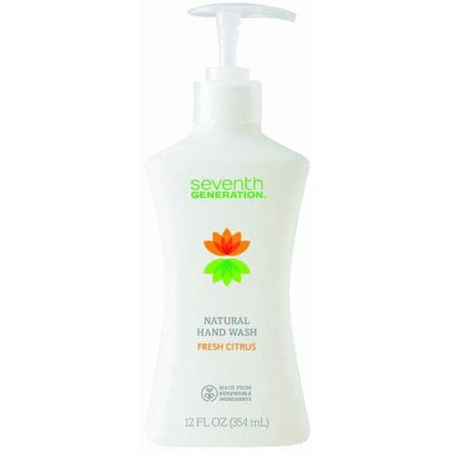 Seventh Generation Liquid Hand Soap - 22925