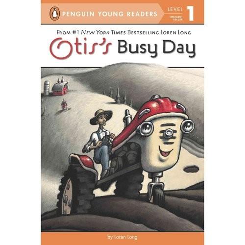 READERLINK BOOKS Otis's Busy Day
