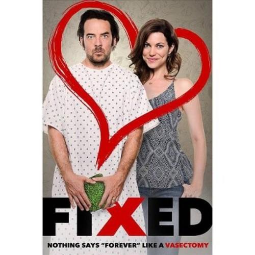 Fixed (Blu-ray)