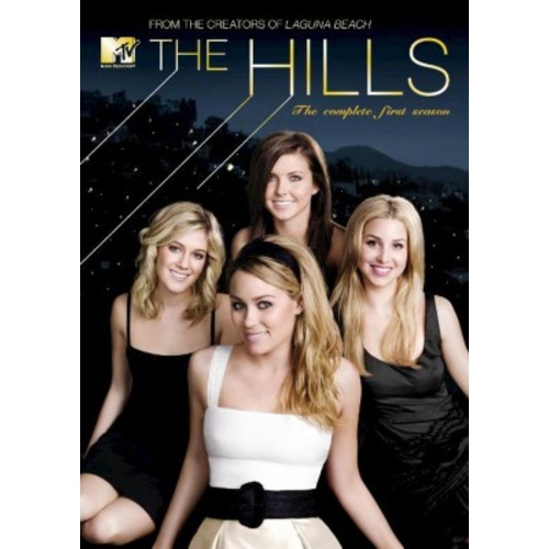 The Hills: The Complete First Season [3 Discs]