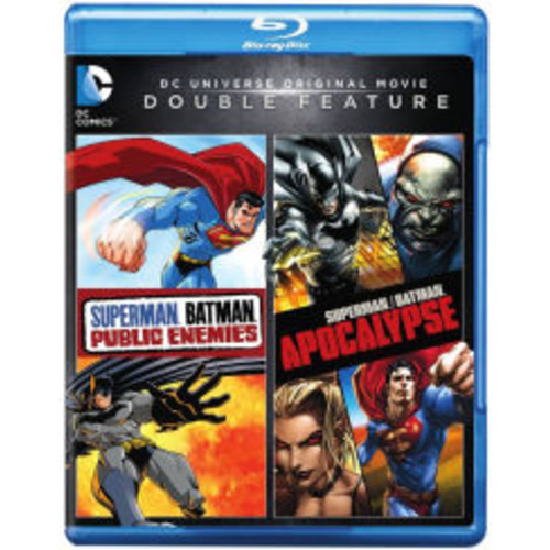 Superman / Batman: Public Enemies / Superman