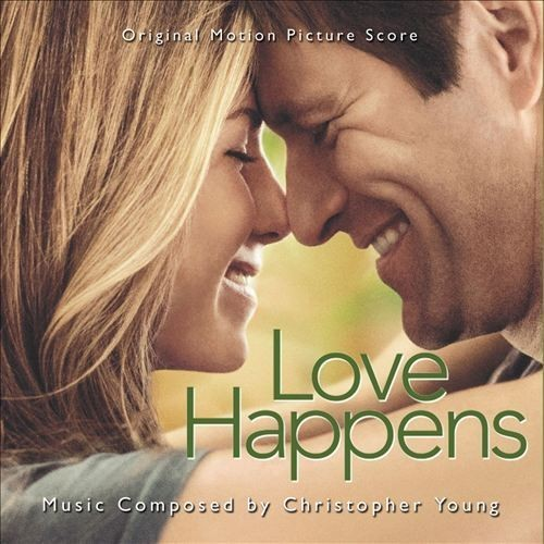 Love Happens [CD]