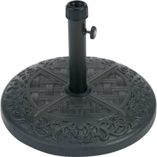 Hanover Brigantine Cast Iron Umbrella Base
