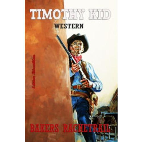 Bakers Rachetrail: Western