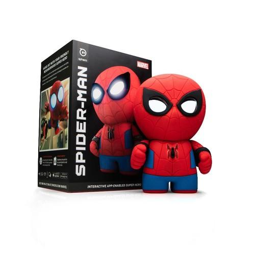 Spider-Man: App Enabled Super Hero by Sphero