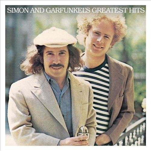 Simon and Garfunkel's Greatest Hits [CD]