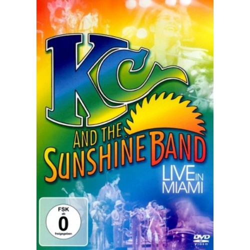 KC and the Sunshine Band: Live In Miami