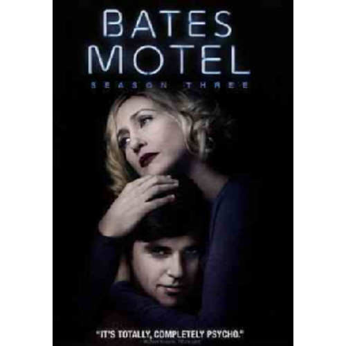 Bates Motel: Season Two (DVD) [Bates Motel: Season Two DVD]