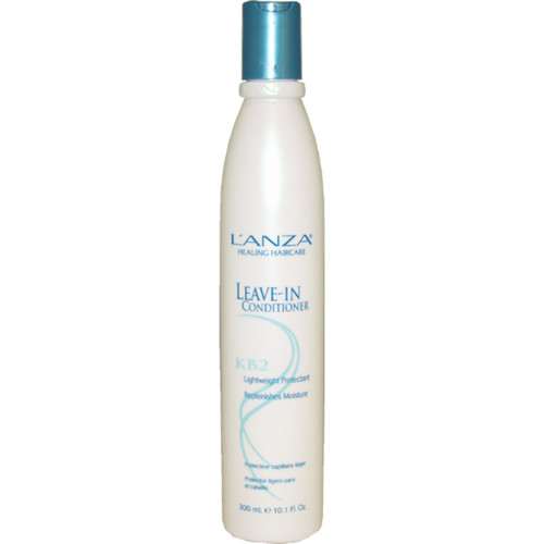 L'anza Lightweight Protectant 10.1-ounce Leave-in Conditioner