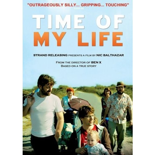 Time of My Life [DVD] [2012]