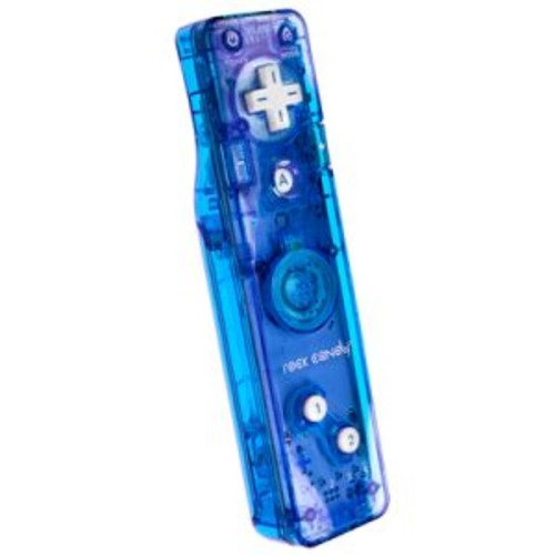 PDP PL8560 Wii (R) Rock Candy Remote - PL8560