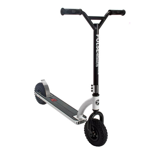 Youth Pulse Performance Products DX1 Freestyle Dirt Scooter