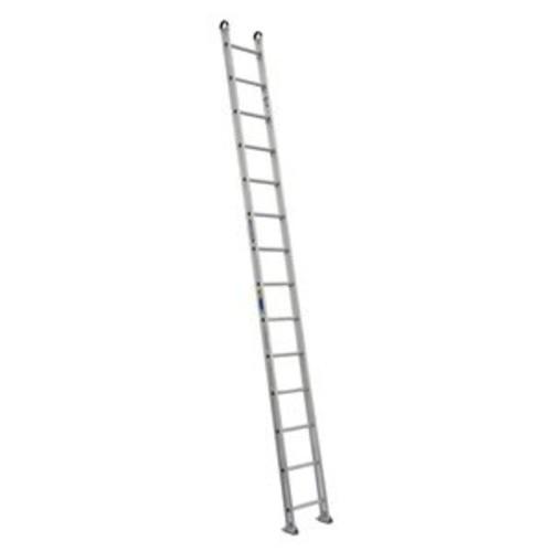Werner (514-1) Single Ladder, Aluminum