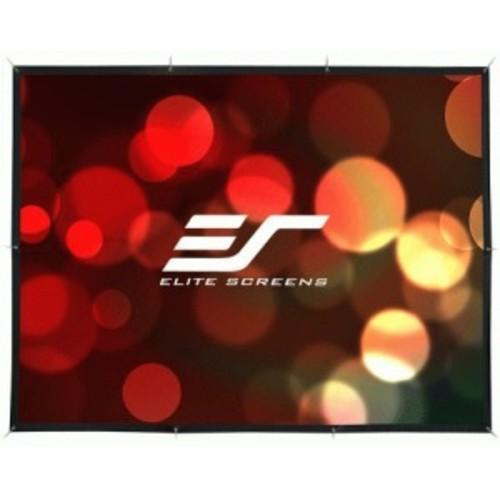 Elite Screens Inc.DIY133H1 DIY Pro Series Projection Screen