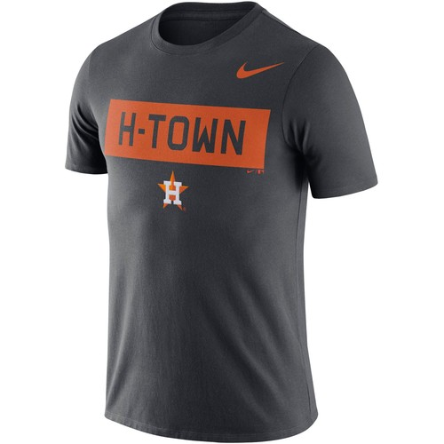 Nike Men's Houston Astros Dri-FIT