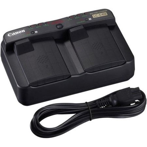 Canon LC-E4N Battery Charger for Use with LP-E4N Batteries 5752B002