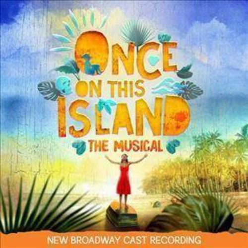 Original Broadway Ca - Once On This Island (Ocr) (CD)