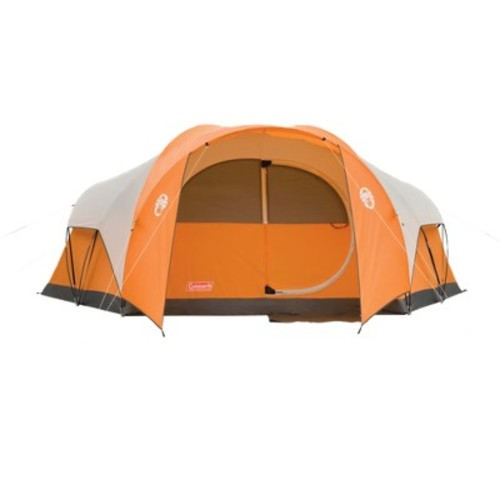Coleman Bayside 8-Person Tent