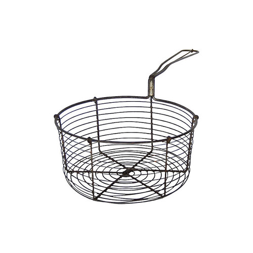 French Wire Culinary Basket