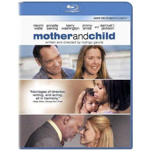 Mother and Child (Blu-ray Disc)