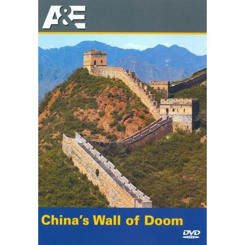 Ancient Mysteries: China's Wall of Doom [DVD] [1996]