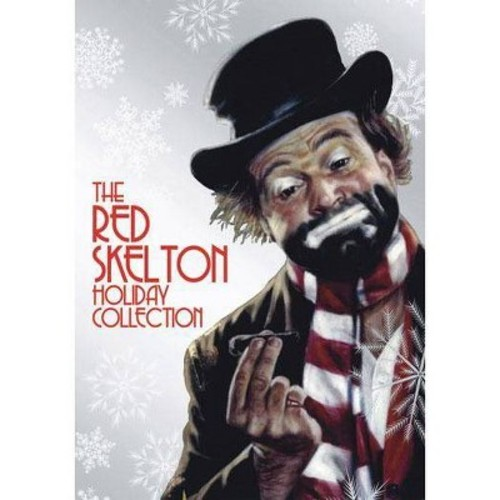 Red skelton holiday collection (DVD)