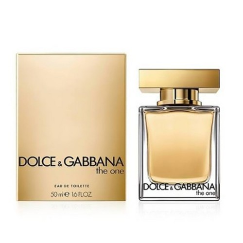 The One by Dolce & Gabbana Eau de Parfum Women's Perfume - 1.6 fl oz