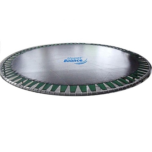 Upper Bounce 12-Foot Trampoline Replacement Band Jumping Mat with 73 Bands
