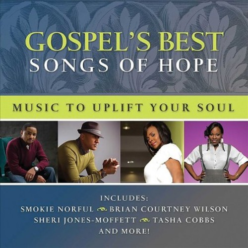 Gospel's Best: Songs of Hope [CD]