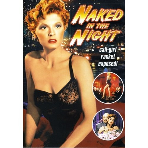 Naked in the Night [DVD] [1958]