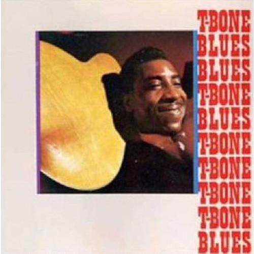 T-Bone Blues [LP] [Bonus Tracks]