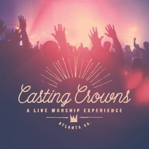 A Live Worship Experience [CD]