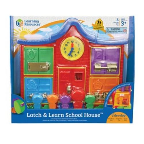 ch & Learn School House