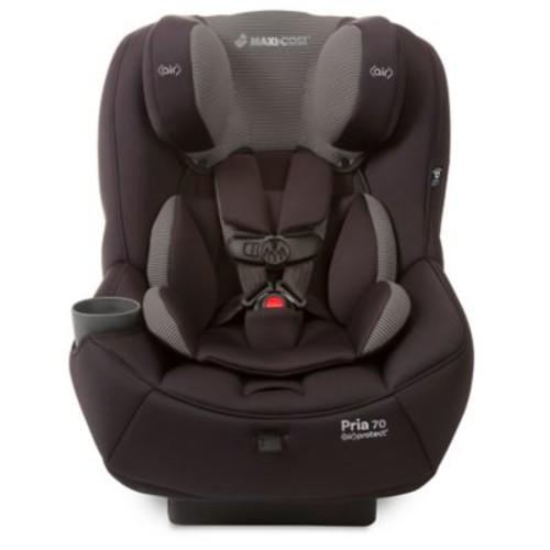 Maxi-Cosi Pria 70 Convertible Car Seat in Black Gravel