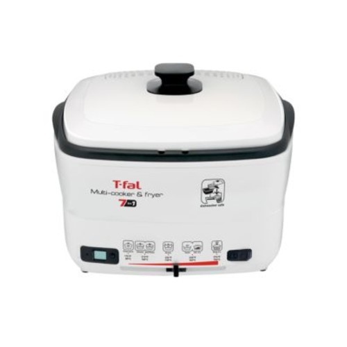 2.2-Pound T-FAL FR4900 7-in-1 Multi-Cooker and Deep Fryer
