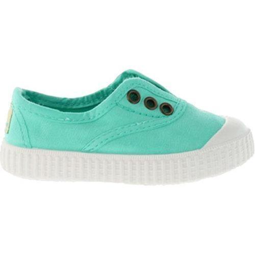Children's Victoria Inglesa Lona Tenida Punt Sneaker Agua - Euro Children's 21 (US Children's 4) M (Regular)