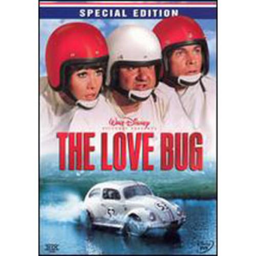 The Love Bug [Special Edition] WSE DD5.1/THX