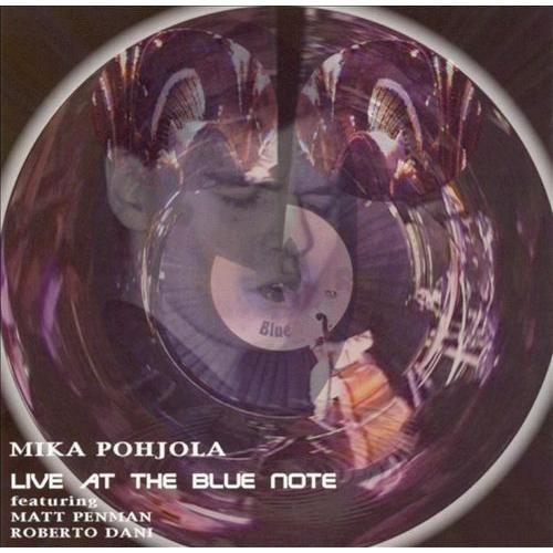 Live at the Blue Note [CD]