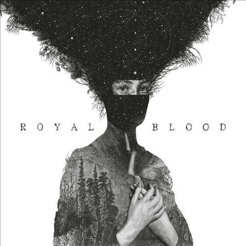 Royal Blood [Clean] [CD]